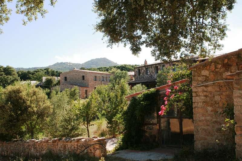 Excursions inside the Farm holiday Il Muto di Gallura