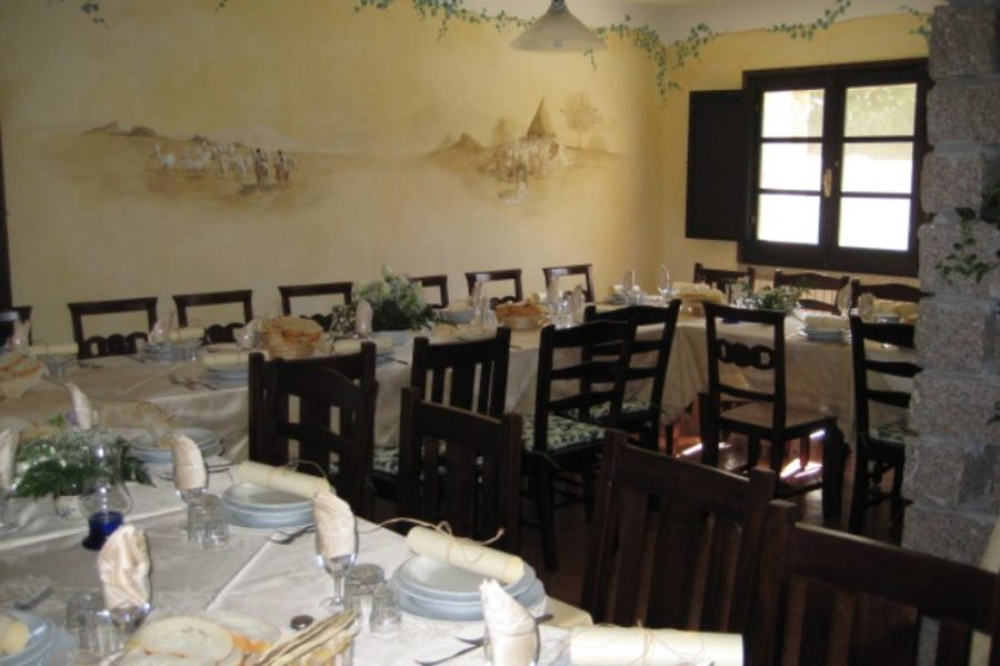 Breakfast and Functions Rooms